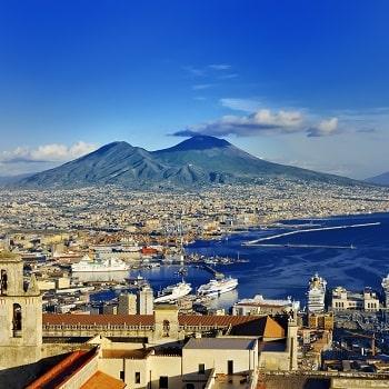 Достопримечательности Неаполя: фото, описание, карта