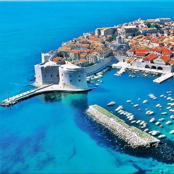 Путешествие по Хорватии самостоятельно