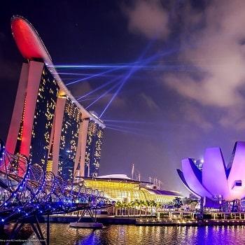 8 самых-самых вещей, которые нужно сделать в Сингапуре